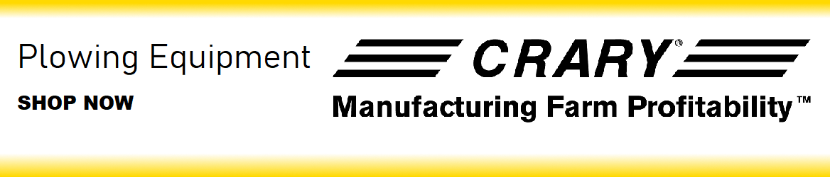 Crary Industries Banner
